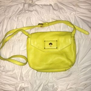 Mini Neon Marc by Marc Jacobs Purse